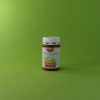 Dr. Herz Kalcium+D3-vitamin tabletta
