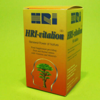 HRI-Vitalion tabletta 50db