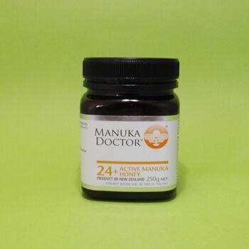 Manuka méz Aktív 24+ 250G