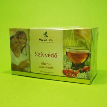 Mecsek Szívvédő teakeverék filteres 20x1,5g