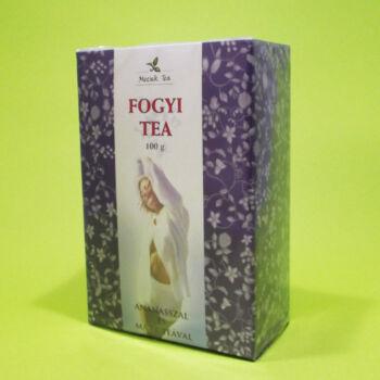 Mecsek Fogyi teakeverék ananásszal és mate teával 100g
