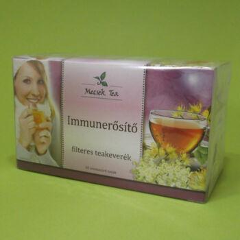 Mecsek Immunerősítő teakeverék filteres 20x1,5g