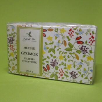 Mecsek Gyomor teakeverék filteres 20x1g