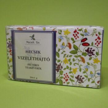Mecsek Vizelethajtó teakeverék filteres 20x1g