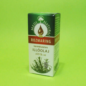 Medinatural Rozmaring illóolaj 10ml