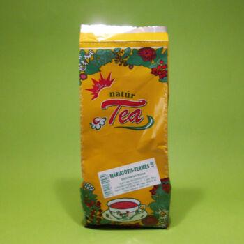 Natúr tea Máriatövis termés 100g