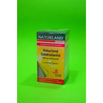 Naturland Salaktalanító tea filteres 25x1g