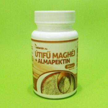 Netamin Utifű maghéj+Almapektin komplex tabletta 30db