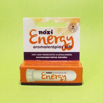 Nózi Energy aromaterápiás stift 1db