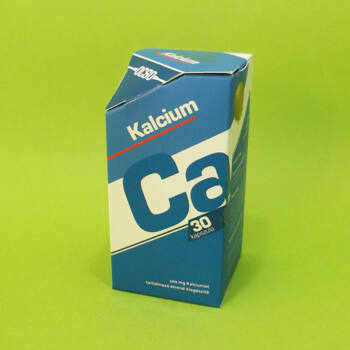 Ocso Kalcium kapszula 30db