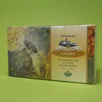 Pannonhalmi Laudes teakeverék filteres 20x1,5g