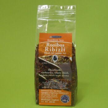 Possibilis Ribizli ízű rooibos tea 100g