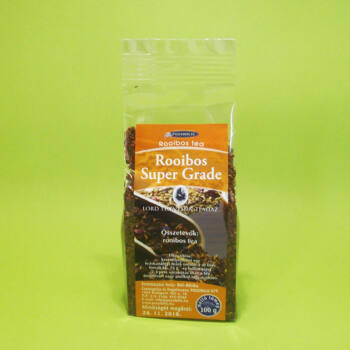 Possibilis Super grade rooibos tea 100g