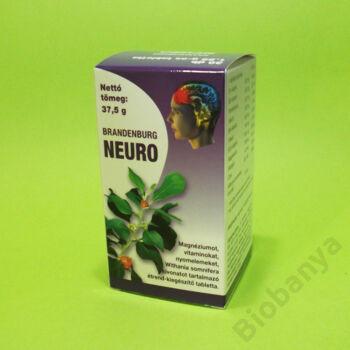 Brandenburg Neuro tabletta 30db