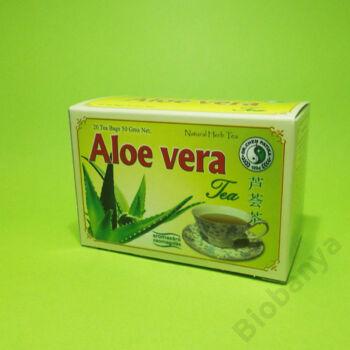 Dr. Chen Aloe vera tea filteres 20x2,5g