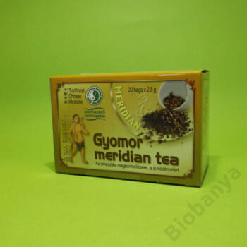 Dr. Chen Gyomor meridian tea 20x2,5g