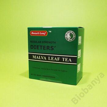 Dr. Chen Mályva tea filteres 20x2g