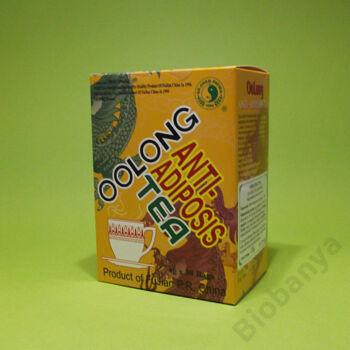 Dr. Chen Oolong Anti-adiposis tea filteres 30x4g