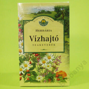 Herbária Vízhajtó teakeverék 100g