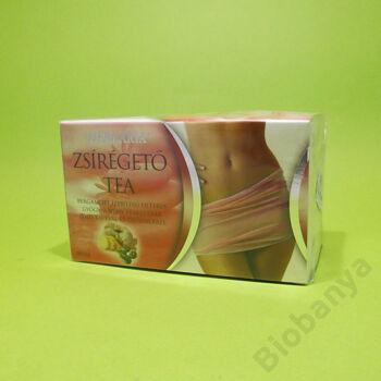 Herbária Zsírégető tea 20x2g