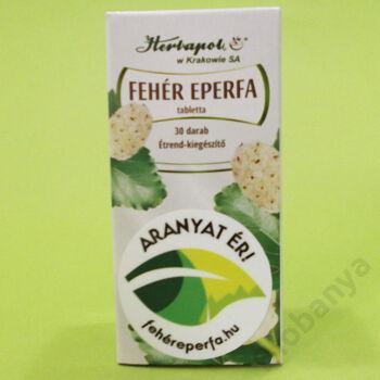 Herbatka Fehér eperfa tabletta 30db