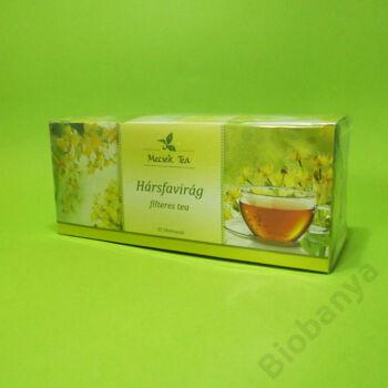 Mecsek Hársfavirág tea filteres 25x1g