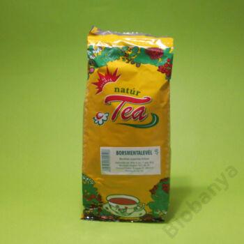 Natúr tea Borsmentalevél 50g