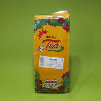 Natúr tea Ezerjófű 50g