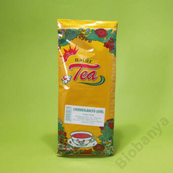 Natúr tea Gyermekláncfű-levél 50g