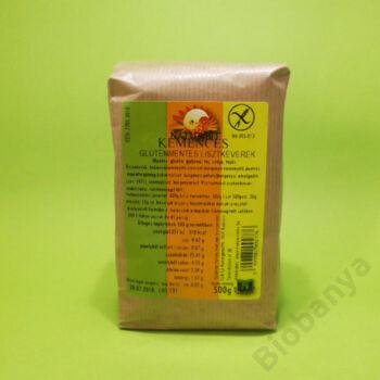 Naturbit Kemencés gluténmentes lisztkeverék 500g