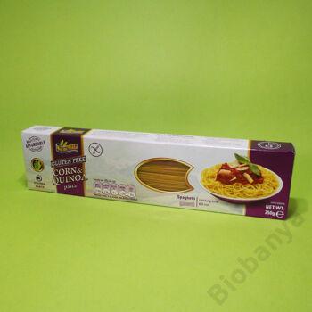 Sam Mills Gluténmentes quinoás száraztészta spagetti 250g
