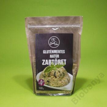 Szafi Free Zabtöret Natur gluténmentes 500g