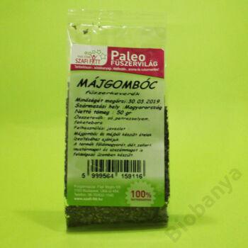 Szafi Reform Paleo fűszervilág Májgombóc fűszerkeverék 50g