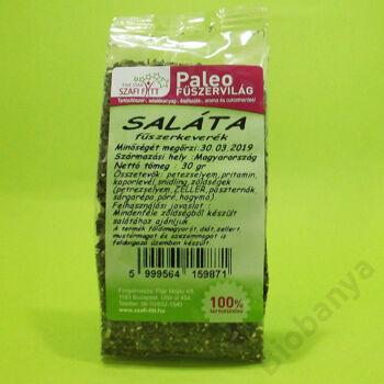Szafi Reform Paleo fűszervilág Saláta fűszerkeverék 30g