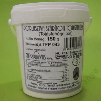 Tojásfehérje por- fehérjepor paleo 150g