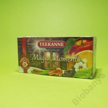 Teekanne Magic moments  filteres tea 20x2,5g