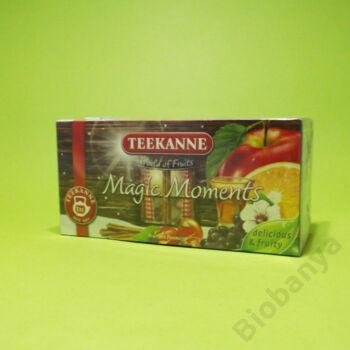 Teekanne Magic moments  filteres tea 20x2,5g