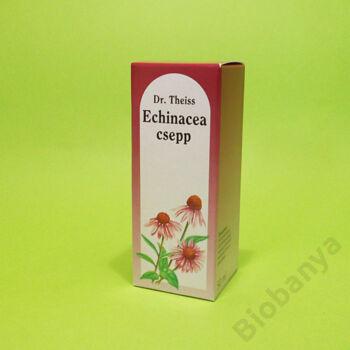 Dr. Theiss Echinacea csepp 50 ml