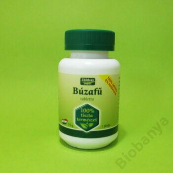 Zöldvér Búzafű tabletta 150db
