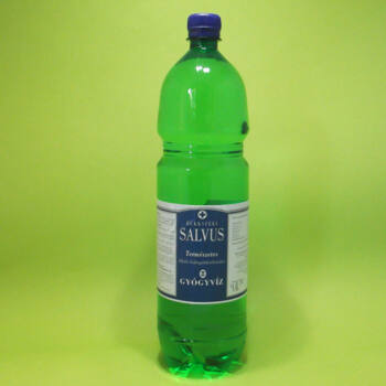 Salvus Gyógyvíz 1500ml