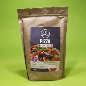 Szafi free lisztkeverék Pizza gluténmentes 1000g
