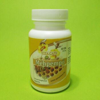 Vita Caps Méhpempő kapszula 30db
